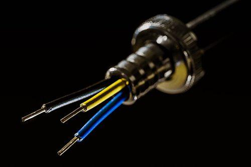 dây dẫn điện