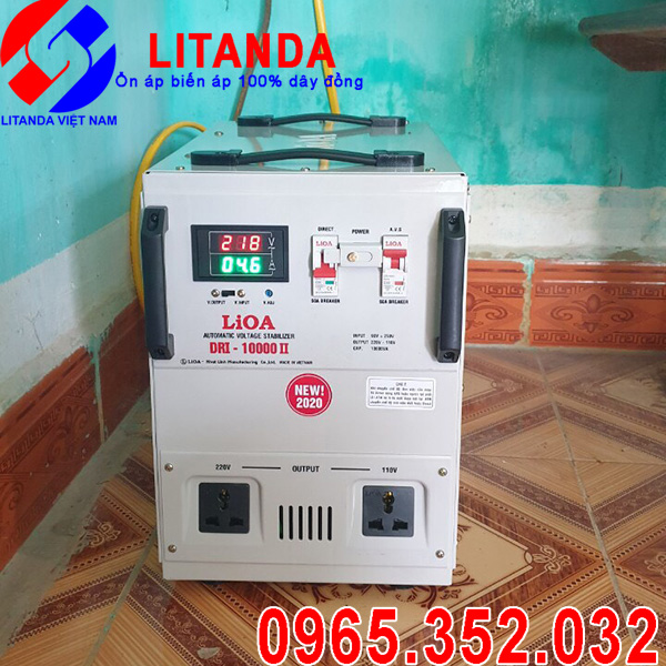 lioa-10kva-dri