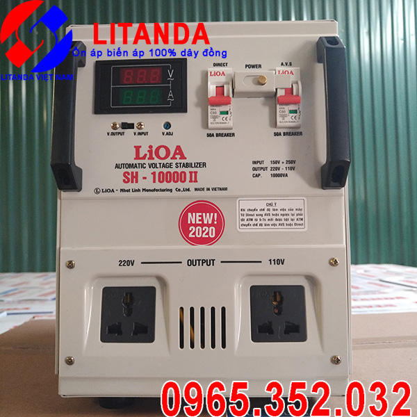 lioa-10kva-sh