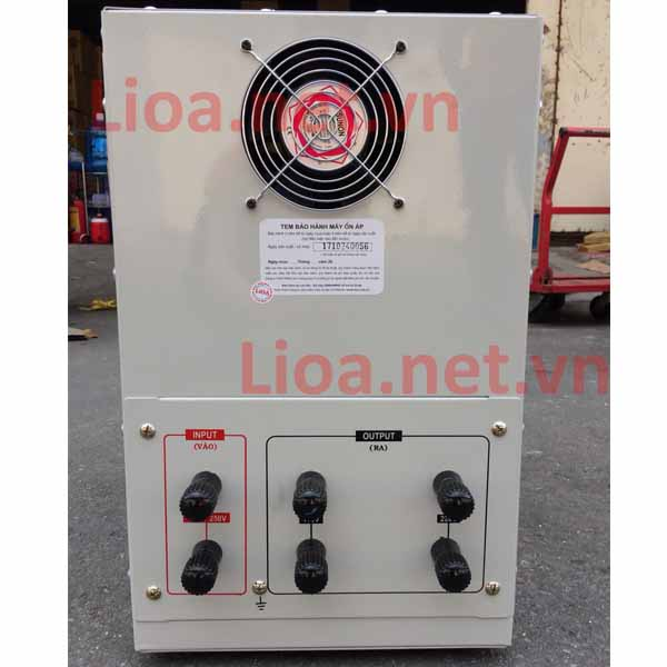 lioa-15kva-drii