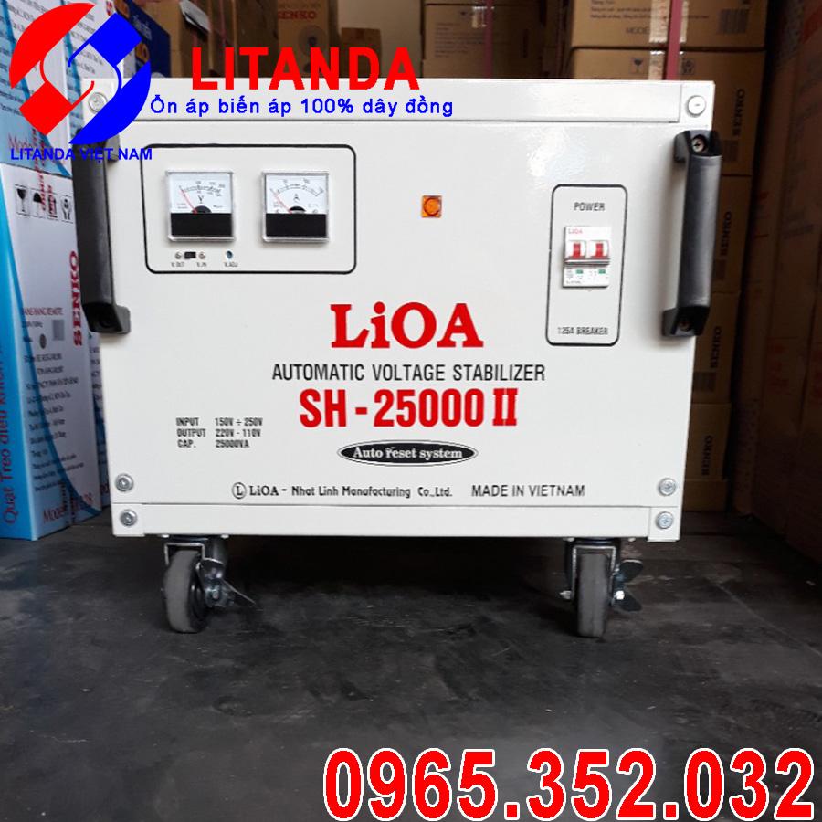 lioa-25kva-sh