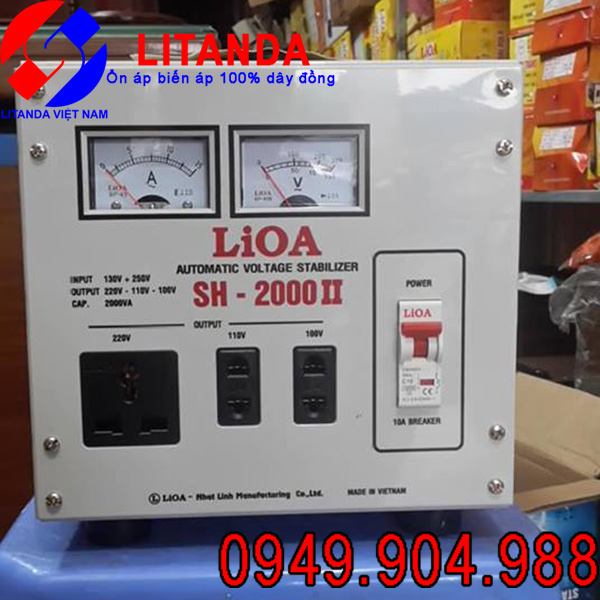 lioa-2kva-chuan-chinh-hang