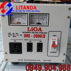 lioa-2kva-dr