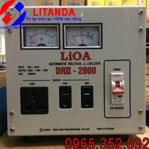 lioa-2kva-drii