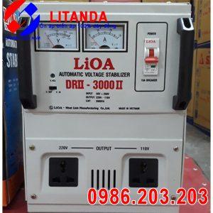 lioa-3-kva-drii
