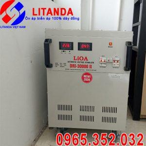 lioa-30kva dri