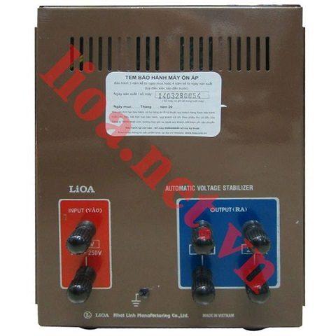 lioa-5kva-drii