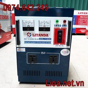 on-ap-1-pha-standa-5kva-dri-50-250v