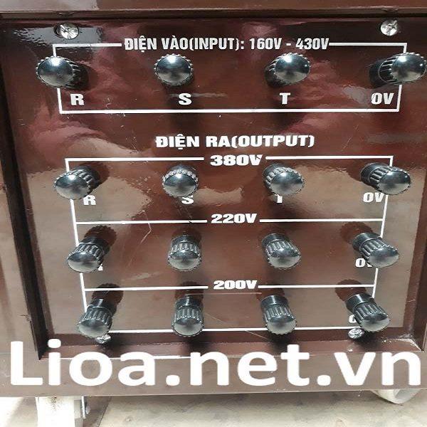 on-ap-3-pha-30kva-dai-160v-430v