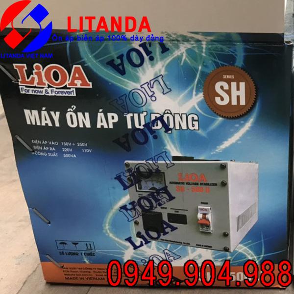 on-ap-lioa-1-pha-0-5kva-dai-150v-250v