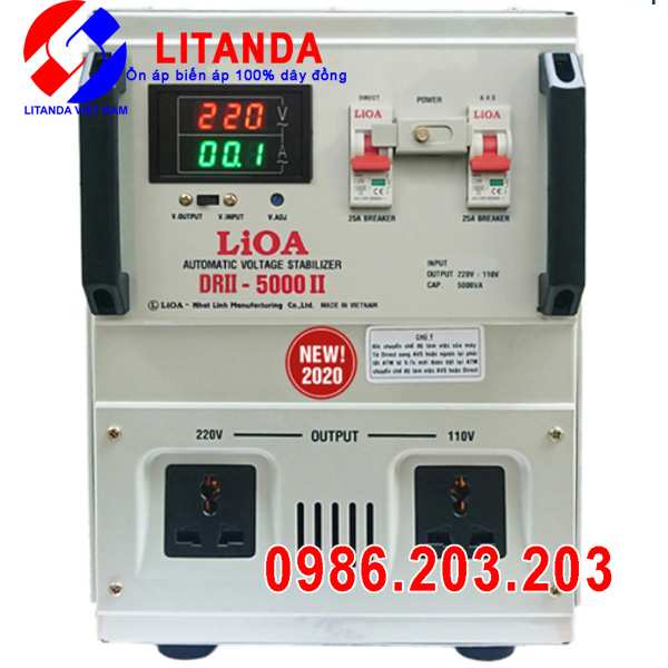 on-ap-lioa-1-pha-5kva-dai-50v-250v