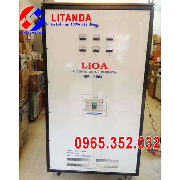 on-ap-lioa-200kva-nm-3-pha