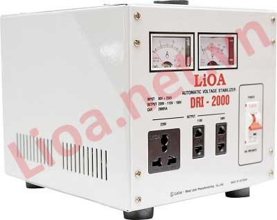 on-ap-lioa-2kva-chinh-hang