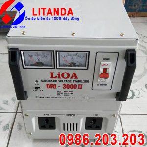 on-ap-lioa-3kva-dri-3000