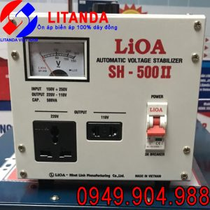 on-ap-lioa-sh-500