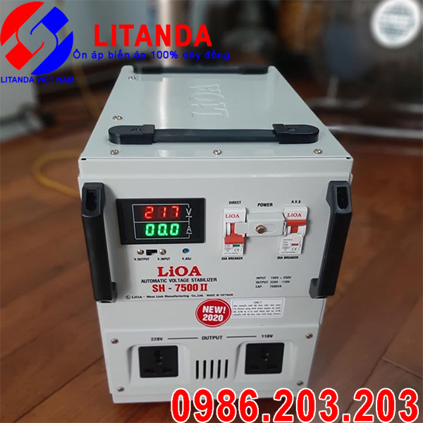 on-ap-lioa-sh-7500