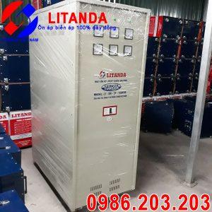 on-ap-standa-150kva-3-pha-160V
