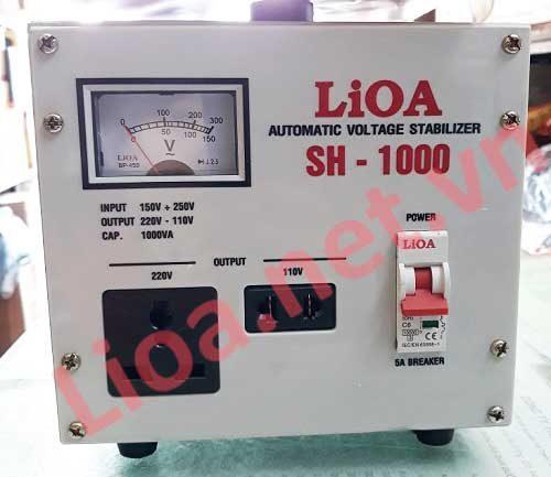lioa-sh-1000-ii