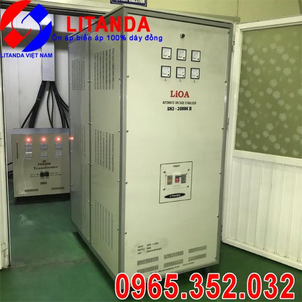 on-ap-lioa-2000kva-sh3