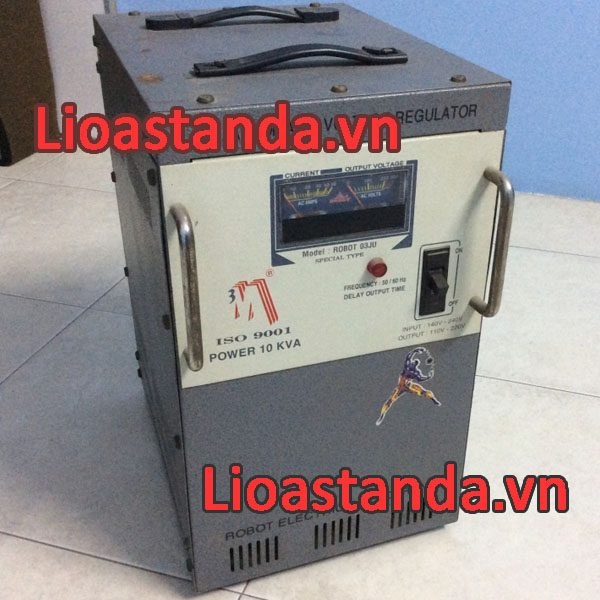 on-ap-robot-10kva-60v-240v