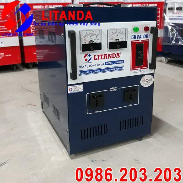 on-ap-litanda-5kva-dai-50v