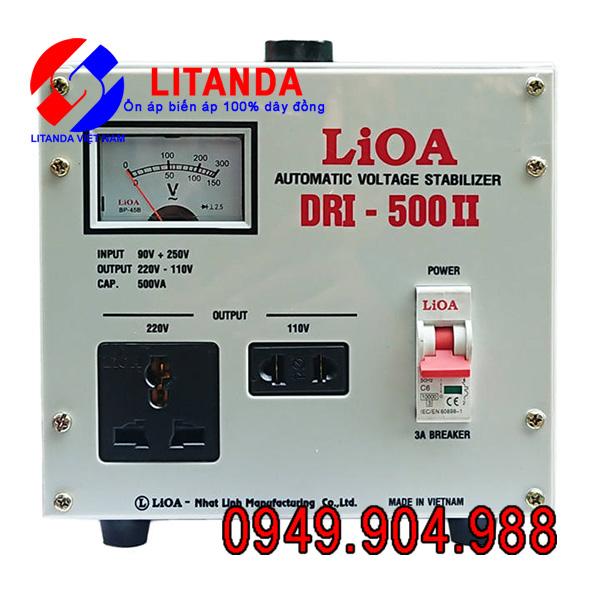 lioa-500va