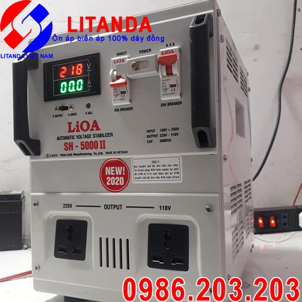 lioa-5kva